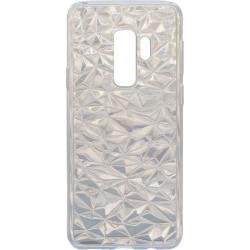 Силикон SA G965 S9+ white Diamond