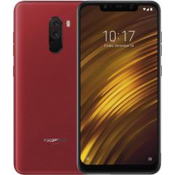 Xiaomi Pocophone F1 6/64Gb Rosso Red Европейская версия EU GLOBAL Гар. 12 мес. +FULL-комплект аксессуаров*