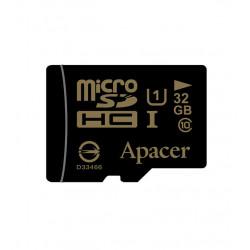 Карта памяти Micro SD 32GB/10 class Apacer