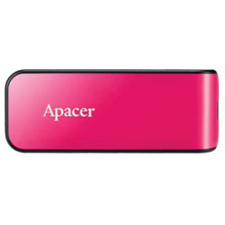 USB Flash 8GB Apacer AH334 pink