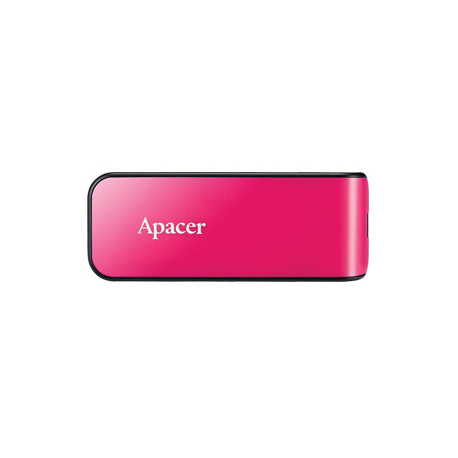 USB Flash 4GB Apacer AH334 pink