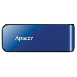 USB Flash 8GB Apacer AH334 blue