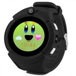 Часы Smart Watch 620 Black Гарантия 1 месяц
