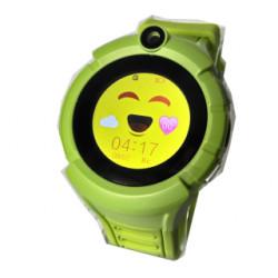 Часы Smart Watch 620 Green Гарантия 1 месяц