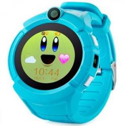 Часы Smart Watch 620 Light blue Гарантия 1 месяц