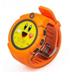 Часы Smart Watch 620 Orange Гарантия 1 месяц