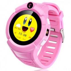 Часы Smart Watch 620 Pink Гарантия 1 месяц