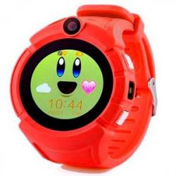 Часы Smart Watch 620 Red Гарантия 1 месяц