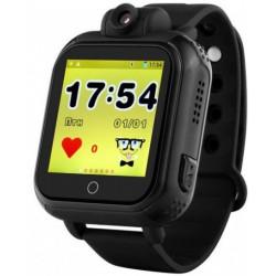 Часы Smart Watch Q200 Black Гарантия 1 месяц
