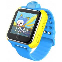 Часы Smart Watch Q200 Blue Гарантия 1 месяц