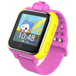 Часы Smart Watch Q200 Pink Гарантия 1 месяц