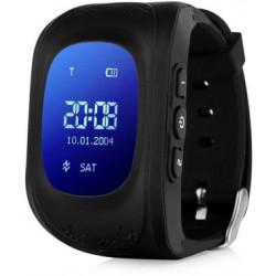 Часы Smart Baby Watch Q50 Black Гарантия 1 месяц