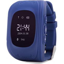 Часы Smart Baby Watch Q50 Blue Гарантия 1 месяц