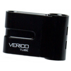USB Flash 16GB Verico TUBE black