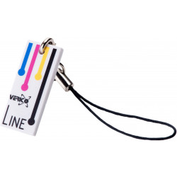 USB Flash 16GB Verico Unique Line