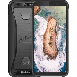 Blackview BV5500 2/16GB Black Гарантия 3 месяца