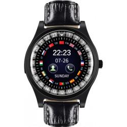 Часы Smart Watch R68 Black Гарантия 1 месяц