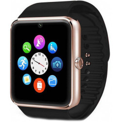 Часы Smart Watch GT08 Gold Гарантия 1 месяц