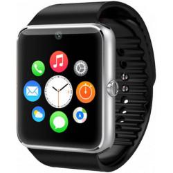 Часы Smart Watch GT08 Silver Гарантия 1 месяц