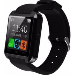 Часы Smart Watch U8 Black Гарантия 1 месяц
