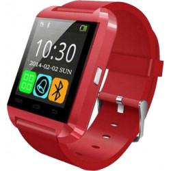 Часы Smart Watch U8 Red Гарантия 1 месяц