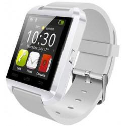 Часы Smart Watch U8 White Гарантия 1 месяц