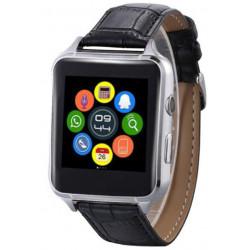 Часы Smart Watch X7 Silver/Black Гарантия 1 месяц