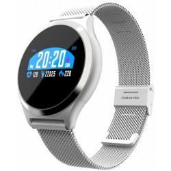 Часы Smart Watch Y7 Silver Гарантия 1 месяц