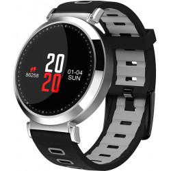 Часы Smart Watch Y10 Gray Гарантия 1 месяц