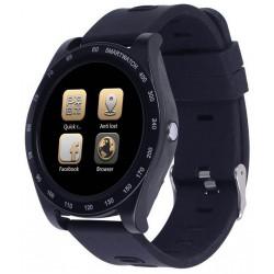 Часы Smart Watch Z1 Black Гарантия 1 месяц