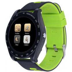 Часы Smart Watch Z1 Green Гарантия 1 месяц