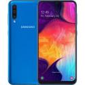 Samsung Galaxy A50 SM-A505F 4/64GB Blue (SM-A505FZBU) Оф. гарантия 12 мес.