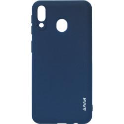 Силикон SA M20 dark blue Inavi
