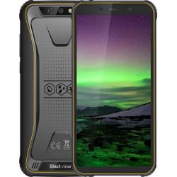 Blackview BV5500 2/16GB Yellow Гарантия 3 месяца +FULL-комплект аксессуаров*