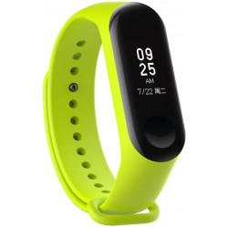 Фитнес-браслет Xiaomi Mi Band 3 Green Гарантия 3 месяца