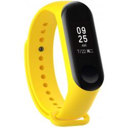 Фитнес-браслет Xiaomi Mi Band 3 Yellow Гарантия 3 месяца
