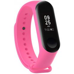Фитнес-браслет Xiaomi Mi Band 3 Pink Гарантия 3 месяца