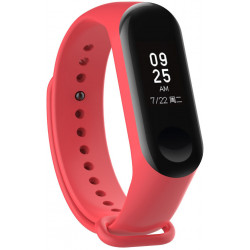 Фитнес-браслет Xiaomi Mi Band 3 Red Гарантия 3 месяца