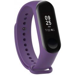 Фитнес-браслет Xiaomi Mi Band 3 Violet Гарантия 3 месяца