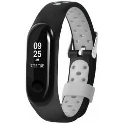 Фитнес-браслет Xiaomi Mi Band 3 Black/Gray Nike Гарантия 3 месяца