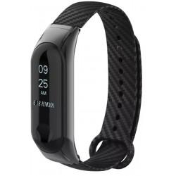Фитнес-браслет Xiaomi Mi Band 3 Black Carbon Гарантия 3 месяца