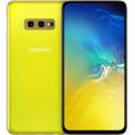 Samsung Galaxy S10e SM-G970 DS 6/128GB Yellow (SM-G970FZYD) UA-UCRF Оф. гарантия 12 мес.