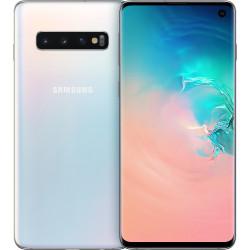 Samsung Galaxy S10 SM-G973 DS 8/128GB White (SM-G973FZWD) UA-UCRF Оф. гарантия 12 мес. +FULL-комплект аксессуаров*