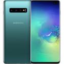 Samsung Galaxy S10 Plus SM-G975 DS 8/128GB Green (SM-G975FZGD) UA-UCRF Оф. гарантия 12 мес.