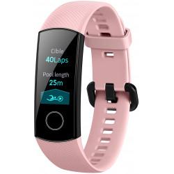 Фитнес-браслет Huawei Honor Band 4 Pink Гарантия 3 месяца