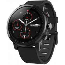 Smart Watch Amazfit Stratos2 Sport Black Гарантия 3 месяца
