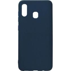 Силикон SA A305 dark blue SMTT