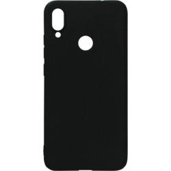 Силикон Xiaomi Redmi Note7 black SMTT