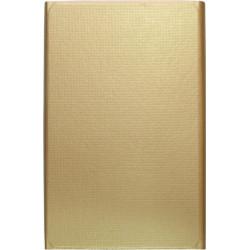 Чехол на планшет SA T560/T561 gold Book Cover
