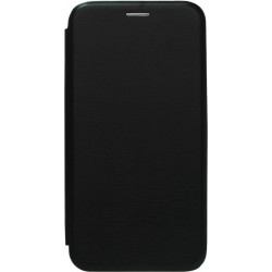 Чехол-книжка SA M20 black Wallet